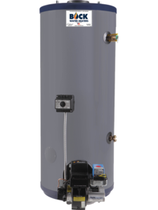 Barney barker oil carries Oil-Fired Residential and Light-Commercial Water Heaters